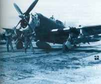 Republic P-47 Razorback Thunderbolt