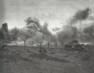 German assault party Tobruk