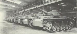 Panzer 3J (SdKfz 141/1) with longer 5cm KwK39 L/60