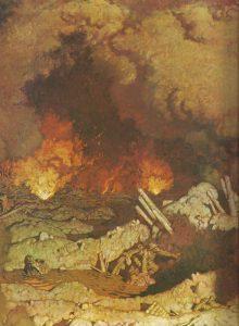 Hell Verdun