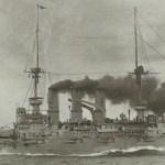 pre-dreadnought Pommern