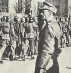 Colonel General Eduard Dietl