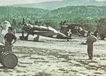 tactical base of the Regia Aeronautica