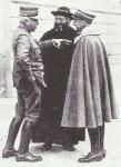 Italian commander-in-chief Cadorna