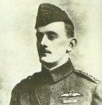 Major Lanoe G Hawker
