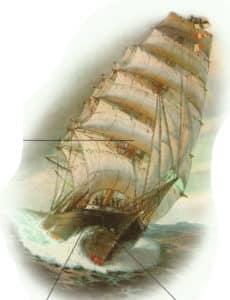 merchant raider Seeadler
