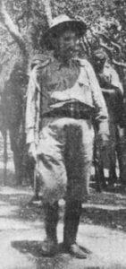 Portuguese captain