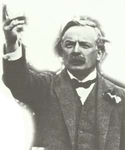 David Lloyd George