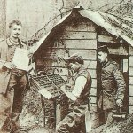 German trench newspaper