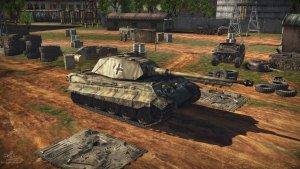 Tiger II(P)