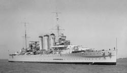 cruiser 'Australia'