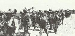 Royal Irish Regiment in Mesopotamia