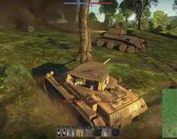 German BR 3.0 line War Thunder
