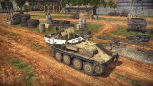 Gepard SPAA