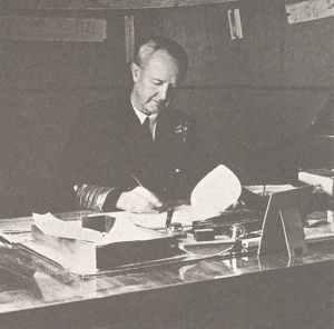 Sir Andrew Cunningham