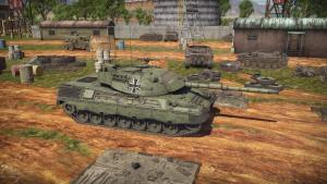 Leopard A1A1