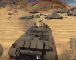 RakJpz 2 and HOT Jaguar in War Thunder