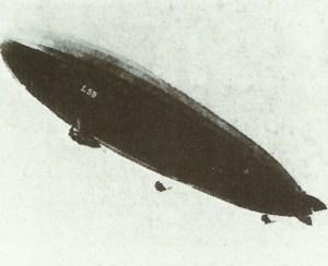Zeppelin L58