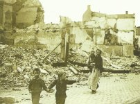 ruins of Termond