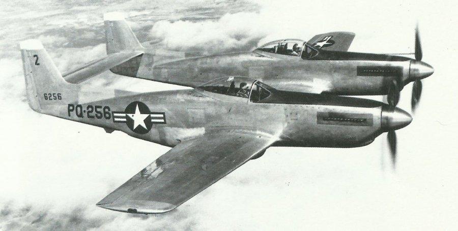 P-82-Twin-Mustang