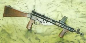 Sten Mk 5