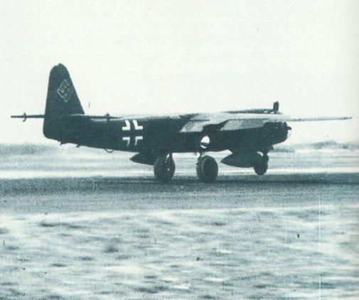 Ar 234 V9