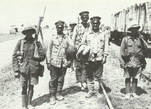 Bulgarian PoWs