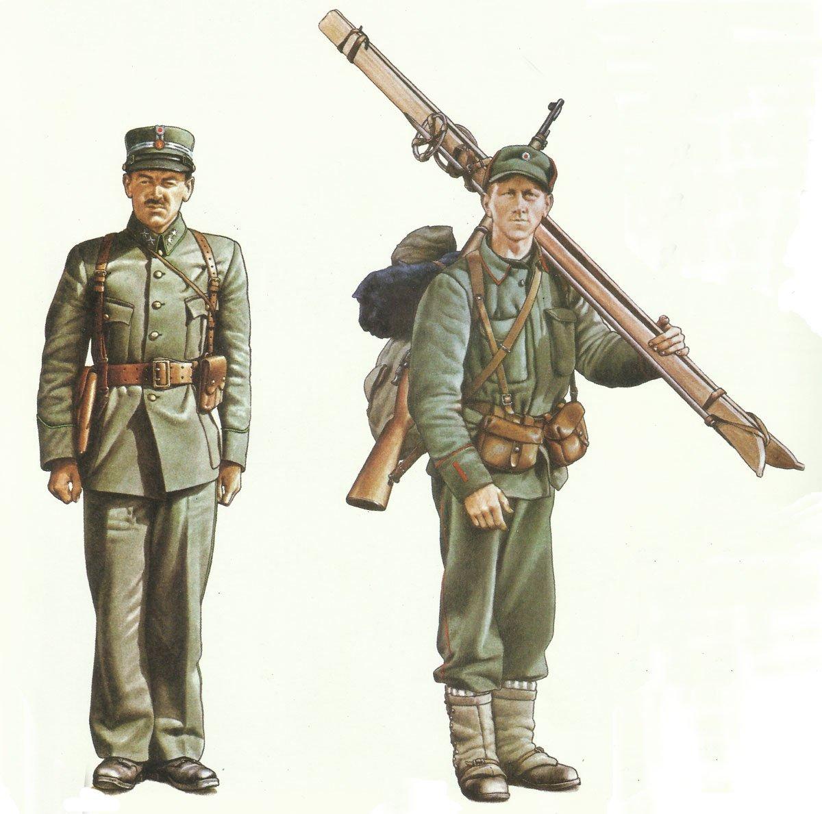 e39545d66e0 Lieutenant (left) and Corporal