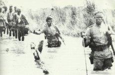 KAR (Kings African Rufles) Native troops
