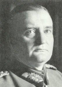 Kurt Freiherr von Hammerstein-Equord