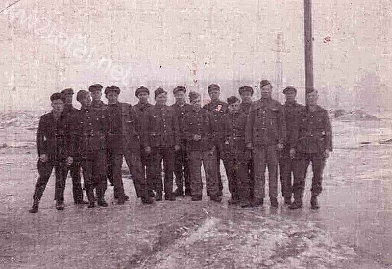PoWs and official trips