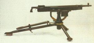 Colt-Browning Model 1895
