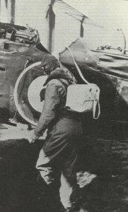 parachute world war one