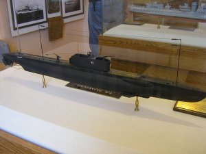 Greek submarines from World War II
