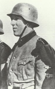 member of the Norwegian Volunteer Legion