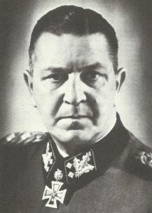 SS-Obergruppenführer Theodor Eicke
