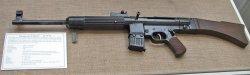 Sturmgewehr 45 (StG-45)