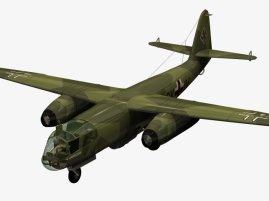 Arado 234 Blitz