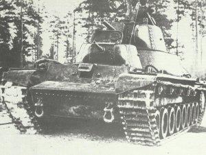 T-100 'Sotka',