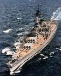 Battleship 'Wisconsin'