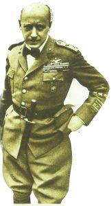 nationalist Italian poet Gabriele D'Annunzio
