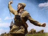 Red Army 1943-45