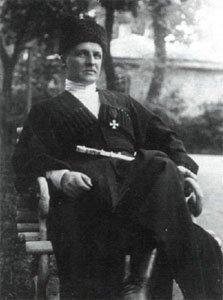 Hetman Pavel Skovopadski