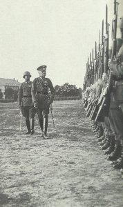 General Von Seeckt