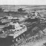Wiking Division near Warsaw
