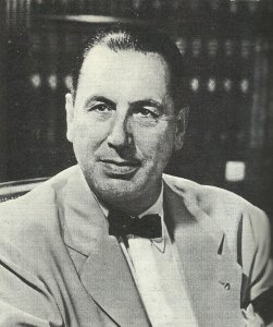 General Juan Domingo Peron