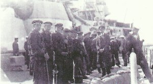 German sailors Scapa Flow
