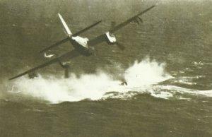 Mosquito vs U-boat