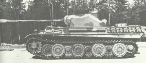PzKpfw V Ausf G