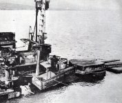 warship sunk by its crew in Scapa